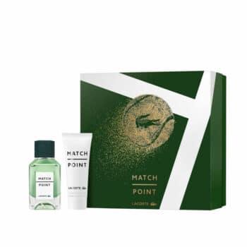 Lacoste Match Point 50ml Gift Set (inc 75ml Shower Gel)