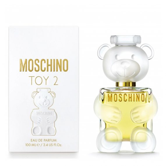Moschino Toy2 100 Box