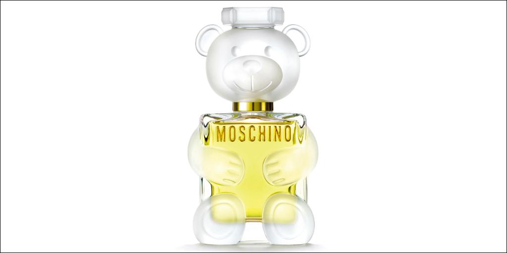 Moschiono Toy 2 Eau de Parfum