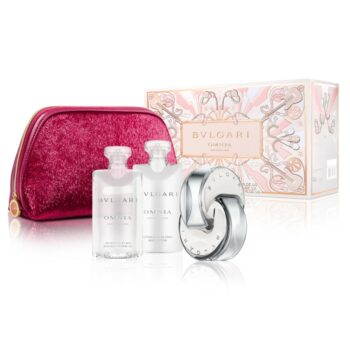 Omnia Crystaline 65ml Gift Set