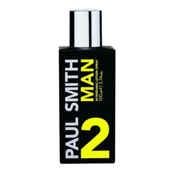 Paul Smith Man2 Aftershave 100