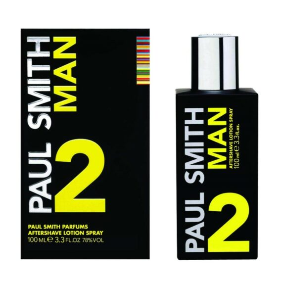 Paul Smith Man2 Aftershave