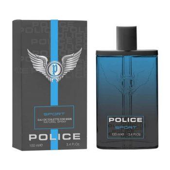 Police Sport 100 Box