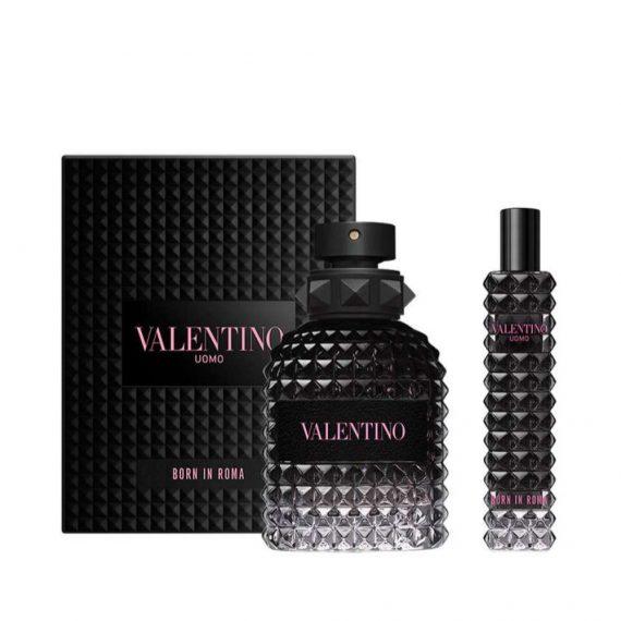 Valentino Born In Roma Uomo 50ml Gift Set