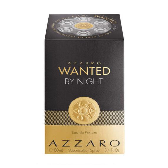 18 Azzaro Wanted by Night EDP 100ml (2)