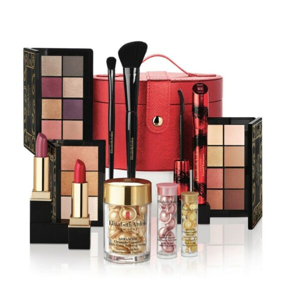 Arden Party Ready Cosmetic Gift Set