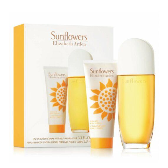 Arden Sunflowers Set