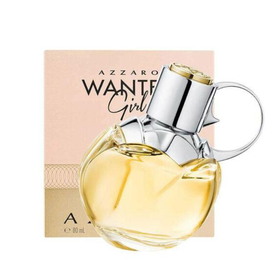 Azzaro Wanted Girl 80ml Eau de Parfum