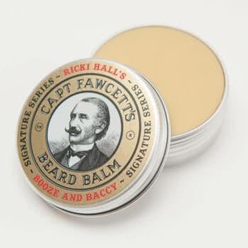 Captain Fawcett Booze & Baccy Beard Balm