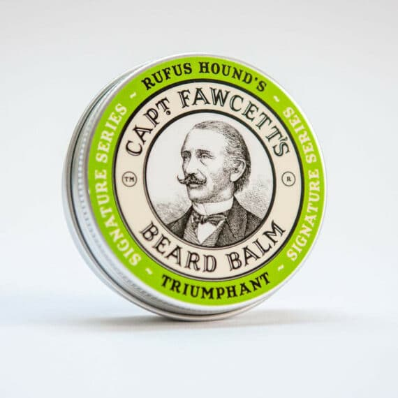 Captain Fawcett Triumphant Beard Balm