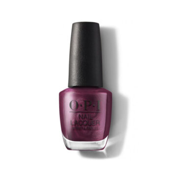 Dressed to the Wines - Nail Lacquer