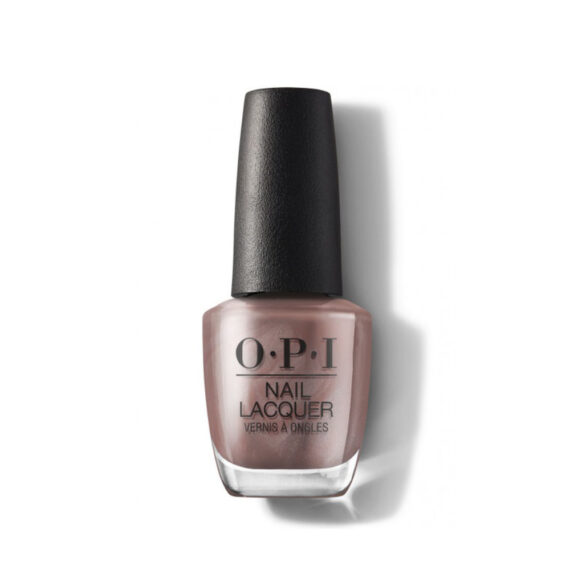 Gingerbread Man Can - Nail Lacquer