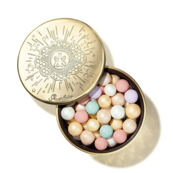 Guerlain Golden Bee Meteorites Pearls
