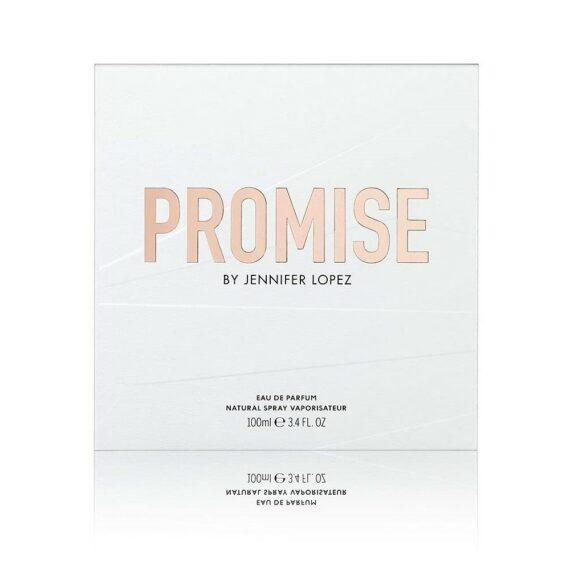 JLo Promise Box