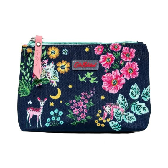 Magic Woodland Cosmetic Pouch