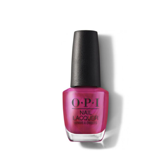Merry in Cranberry - Nail Lacquer