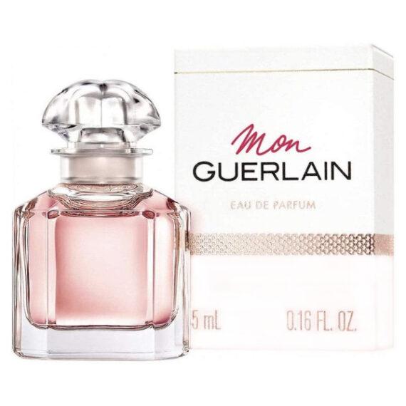 Mon Guerlain Eau de Parfum 5ml Free Gift