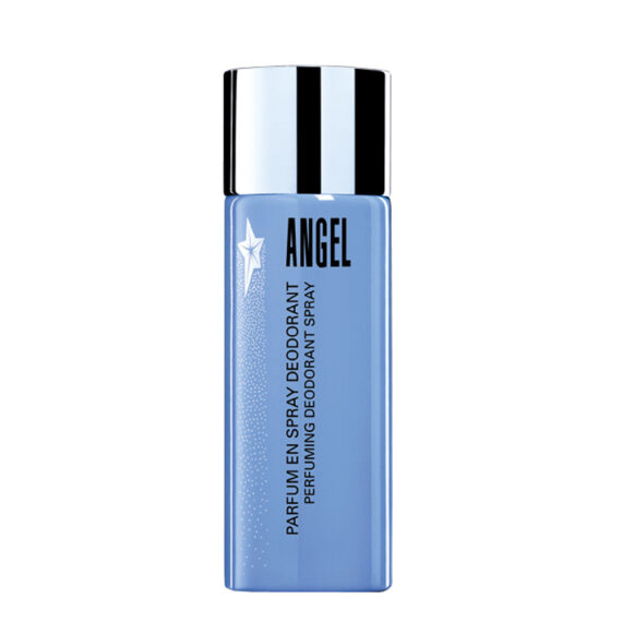 Mugler Angel Deo Spray 100ml