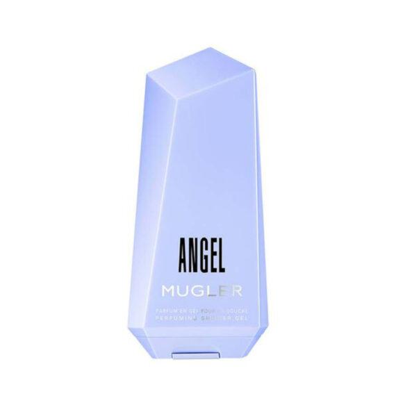 Mugler Angel Shower Gel 200ml
