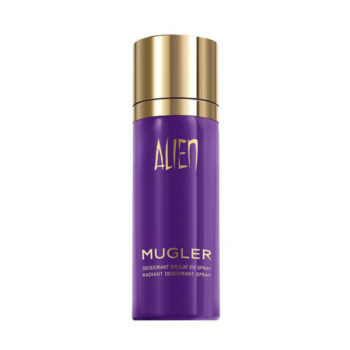 Mugler 2017 Alien Deodorant Spray 100ml