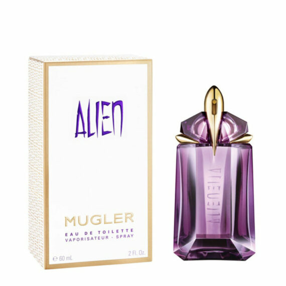 Mugler Alien 60ml Eau de Toilette Non-Refill