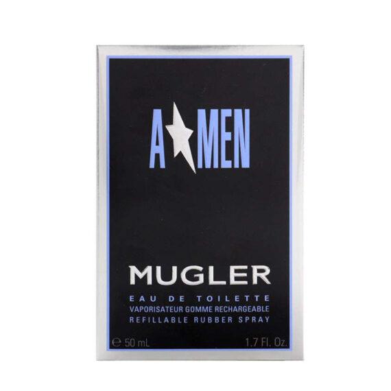 Mugler Amen Rubber Spray 50ml Eau de Toilette Refill
