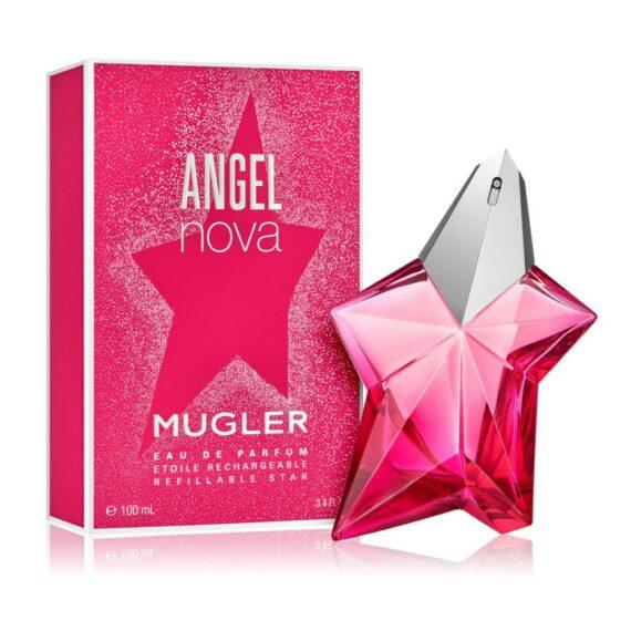 Mugler Angel Nova 100ml Eau de Parfum Refill (2)
