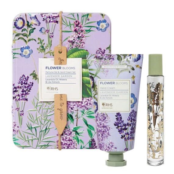 RHS Lavender Gift Set
