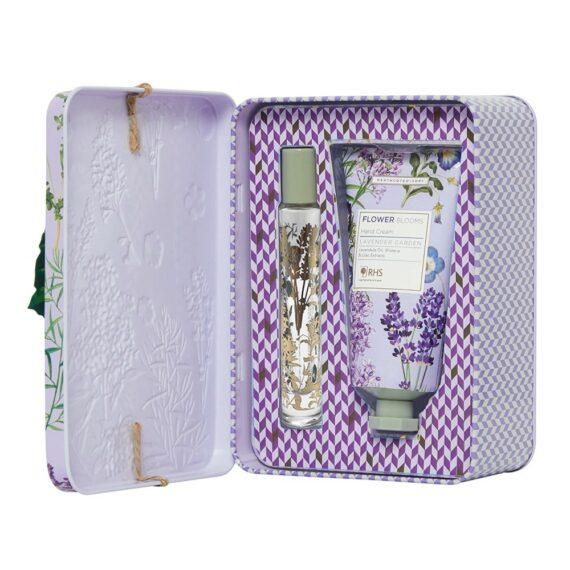 RHS Lavender Gift Set1