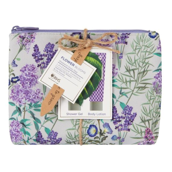 RHS Lavender Weekend Away Bag2