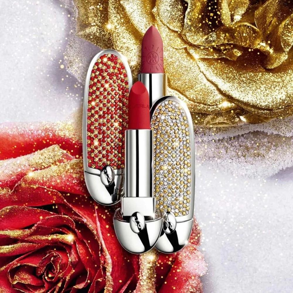 Guerlain Rouge G De Guerlain Lipstick - Girly   Walmart Canada