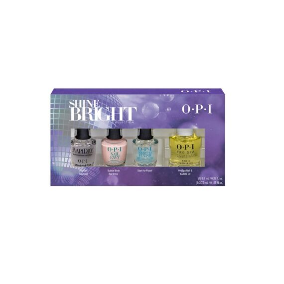Shine Bright Collection Mini Treatment Collection
