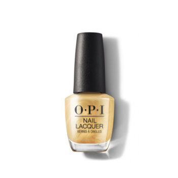 This Gold Sleighs Me - Nail Lacquer