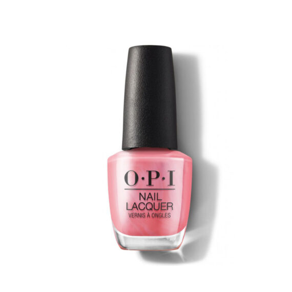 This Shade is Ornamental! - Nail Lacquer