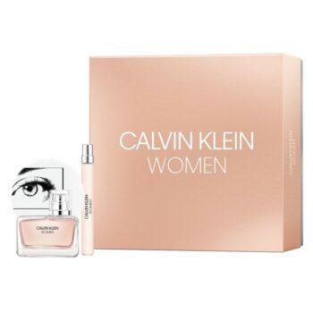 CK Women Gift Set