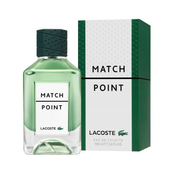Lacoste Match Point 100 Box