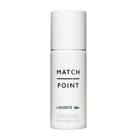 Lacoste Match Point Deo