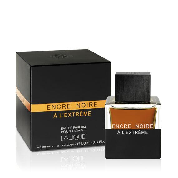 Lalique Encre Noir Extreme