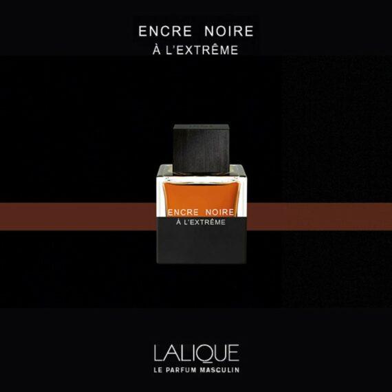 Lalique Encre Noir Extreme Ad