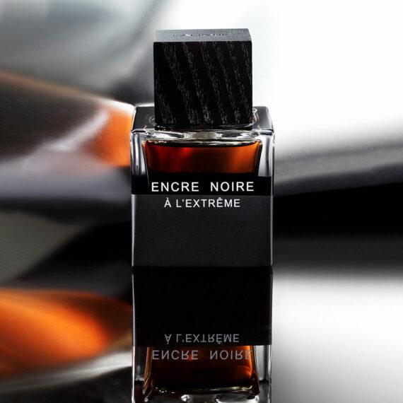 Lalique Encre Noir Extreme Visual