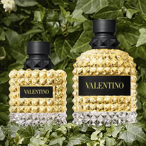 Valentino Born In Roma Yellow Dreams