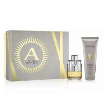 Azzaro Wanted Gift Set
