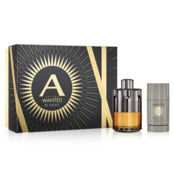 Azzaro Wanted by Night Gift Set