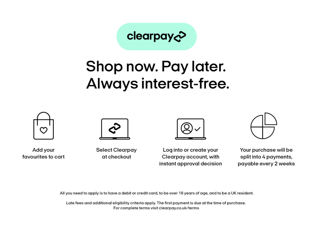 Clearpay Explained