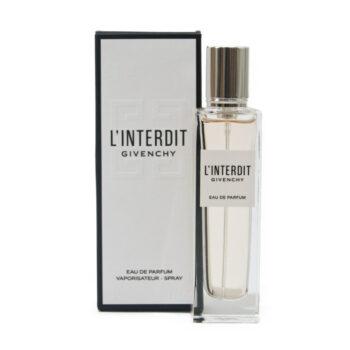 Givenchy L'Interdit 15ml Eau De Parfum Free Gift