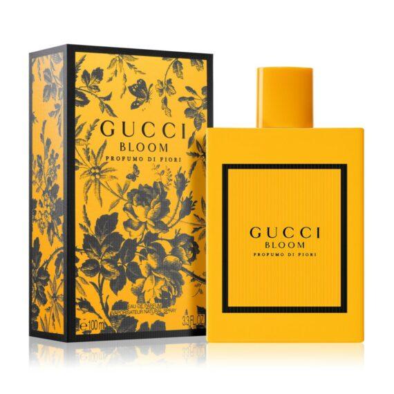 Gucci Bloom Profumo Di Fiori 100 Boxed