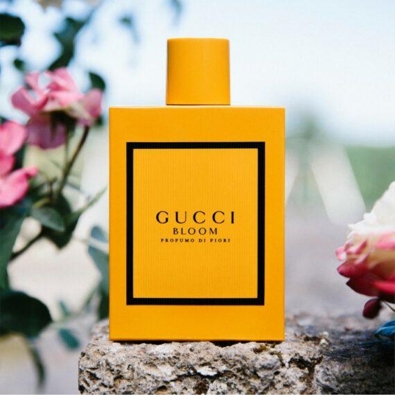 Gucci Bloom Profumo Di Fiori Ad