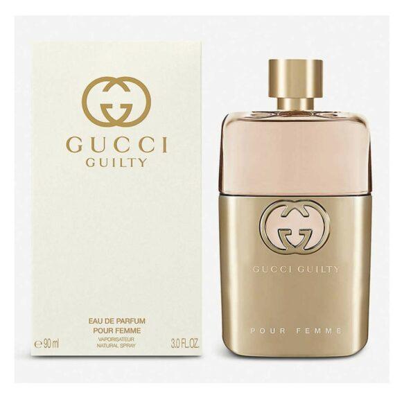 Gucci Guilty Pour Femme EDP 90 Box