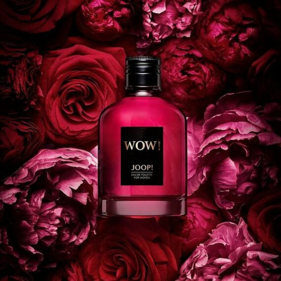 Joop Wow Women Ad