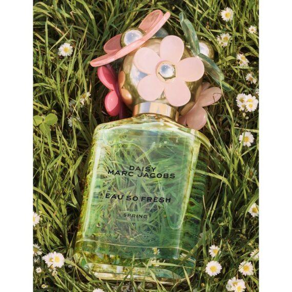 MJ Daisy Eau So Fresh Spring 2021 Ad1